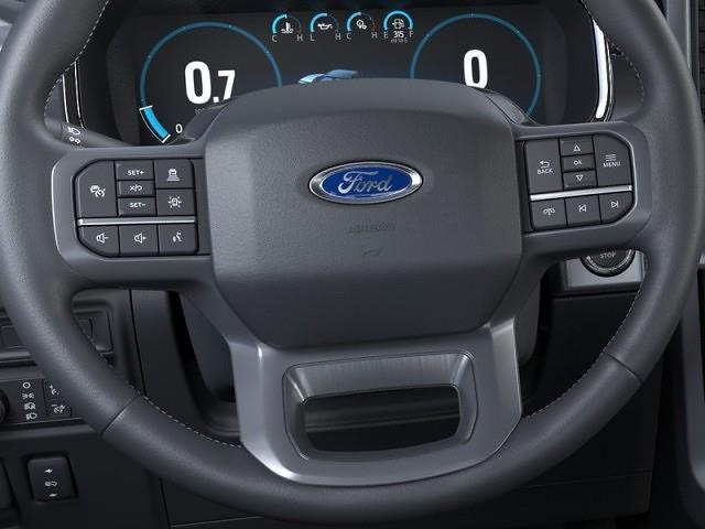 2021 Ford F-150 SuperCrew Cab 4x4, Pickup #F38619 - photo 10