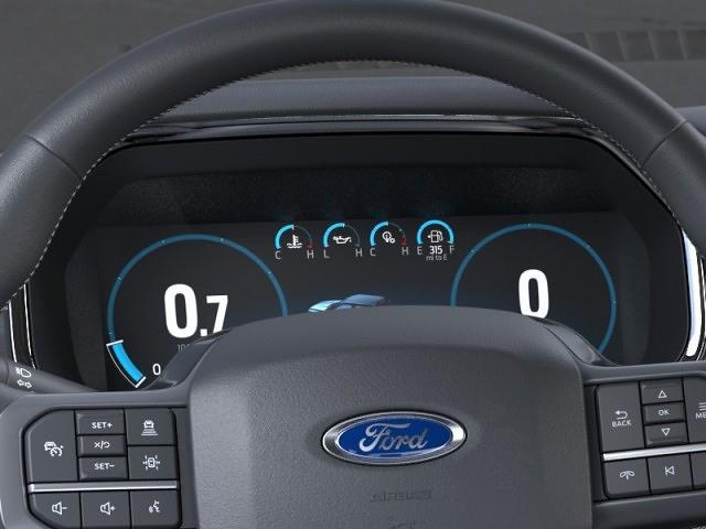 2021 Ford F-150 SuperCrew Cab 4x4, Pickup #F38619 - photo 11