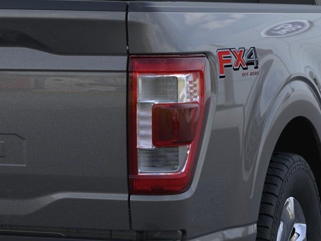 2021 Ford F-150 SuperCrew Cab 4x4, Pickup #F38619 - photo 17