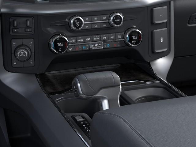 2021 Ford F-150 SuperCrew Cab 4x4, Pickup #F38619 - photo 20