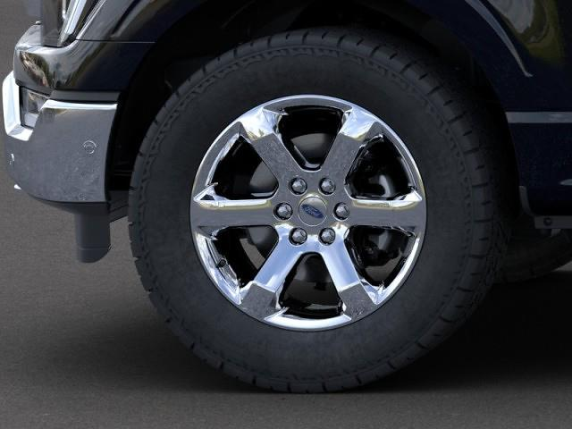 2021 Ford F-150 SuperCrew Cab 4x4, Pickup #F38623 - photo 19