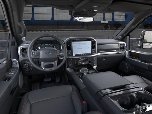 2021 Ford F-150 SuperCrew Cab 4x4, Pickup #F38623 - photo 9