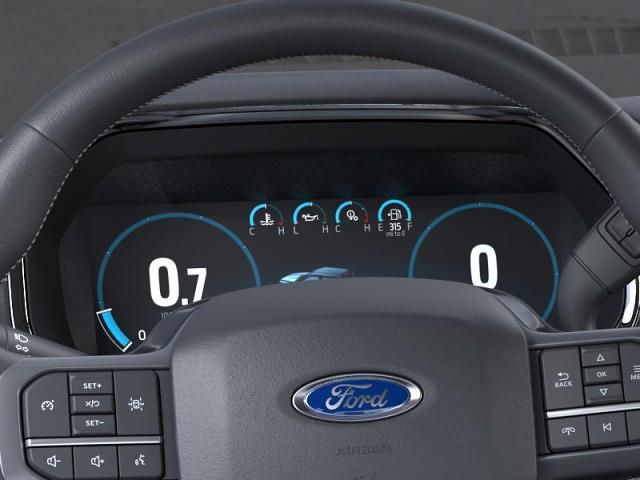 2021 Ford F-150 SuperCrew Cab 4x4, Pickup #F38635 - photo 4