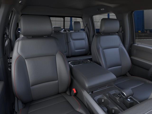 2021 Ford F-150 SuperCrew Cab 4x4, Pickup #F38635 - photo 11
