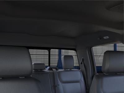 2021 Ford F-150 SuperCrew Cab 4x4, Pickup #F38635 - photo 22