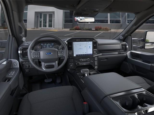2021 Ford F-150 SuperCrew Cab 4x4, Pickup #F38637 - photo 14