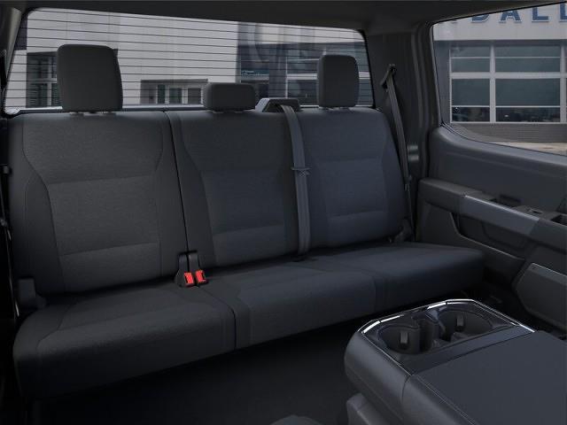 2021 Ford F-150 SuperCrew Cab 4x4, Pickup #F38637 - photo 16