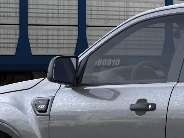 2021 Ford Ranger Super Cab 4x4, Pickup #F38638 - photo 17