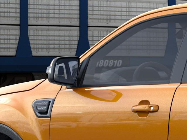 2021 Ford Ranger Super Cab 4x4, Pickup #F38640 - photo 13