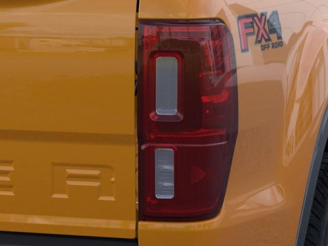 2021 Ford Ranger Super Cab 4x4, Pickup #F38640 - photo 14
