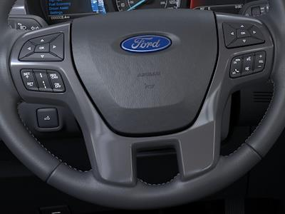 2021 Ford Ranger Super Cab 4x4, Pickup #F38640 - photo 5