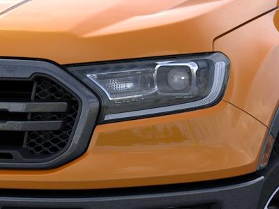 2021 Ford Ranger Super Cab 4x4, Pickup #F38640 - photo 11