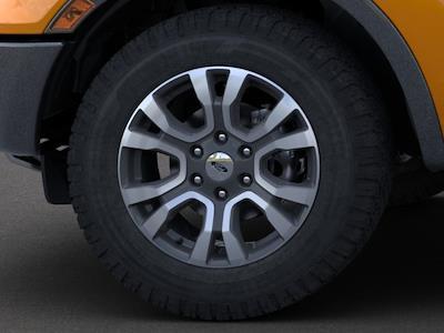 2021 Ford Ranger Super Cab 4x4, Pickup #F38640 - photo 12