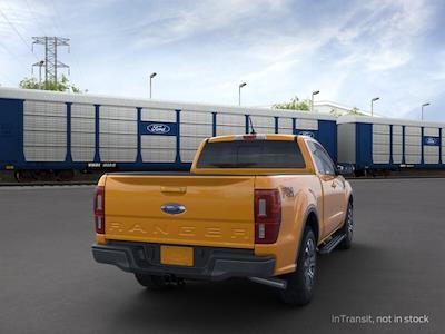 2021 Ford Ranger Super Cab 4x4, Pickup #F38640 - photo 18