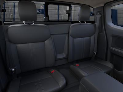 2021 Ford Ranger Super Cab 4x4, Pickup #F38640 - photo 21