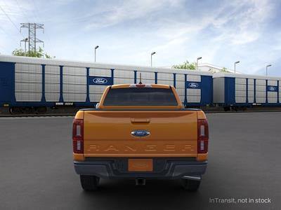 2021 Ford Ranger Super Cab 4x4, Pickup #F38640 - photo 3