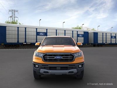 2021 Ford Ranger Super Cab 4x4, Pickup #F38640 - photo 4