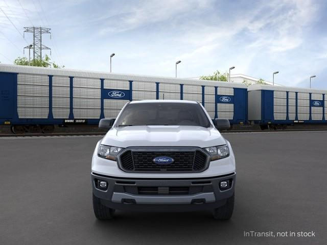 2021 Ford Ranger SuperCrew Cab 4x4, Pickup #F38654 - photo 25