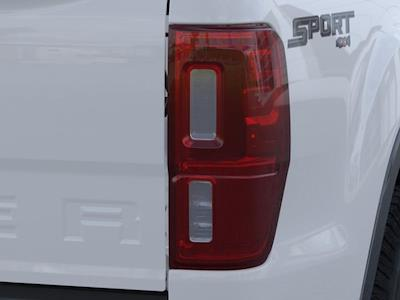 2021 Ford Ranger SuperCrew Cab 4x4, Pickup #F38654 - photo 17
