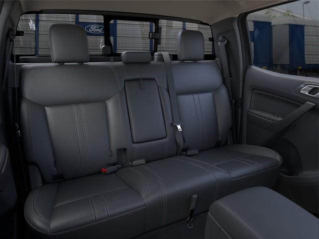2021 Ford Ranger SuperCrew Cab 4x4, Pickup #F38655 - photo 8
