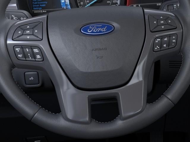 2021 Ford Ranger SuperCrew Cab 4x4, Pickup #F38655 - photo 9