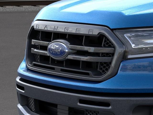 2021 Ford Ranger SuperCrew Cab 4x4, Pickup #F38655 - photo 14