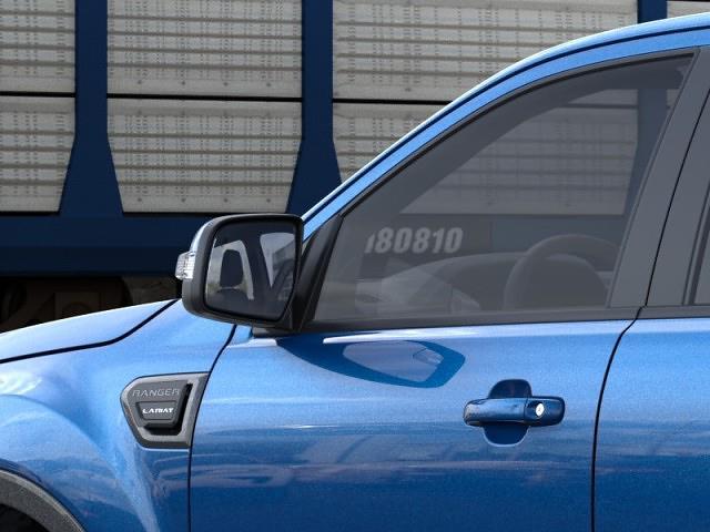2021 Ford Ranger SuperCrew Cab 4x4, Pickup #F38655 - photo 17