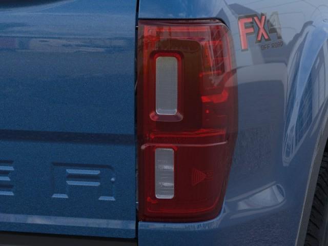 2021 Ford Ranger SuperCrew Cab 4x4, Pickup #F38655 - photo 18