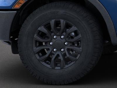 2021 Ford Ranger SuperCrew Cab 4x4, Pickup #F38655 - photo 16