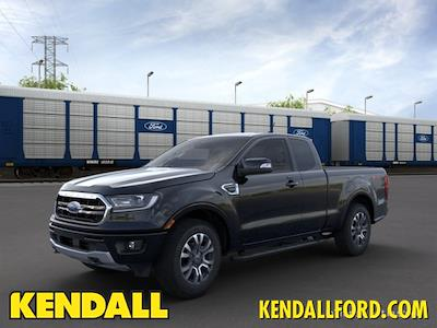 2021 Ford Ranger Super Cab 4x4, Pickup #F38660 - photo 1