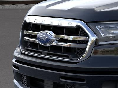 2021 Ford Ranger Super Cab 4x4, Pickup #F38660 - photo 17