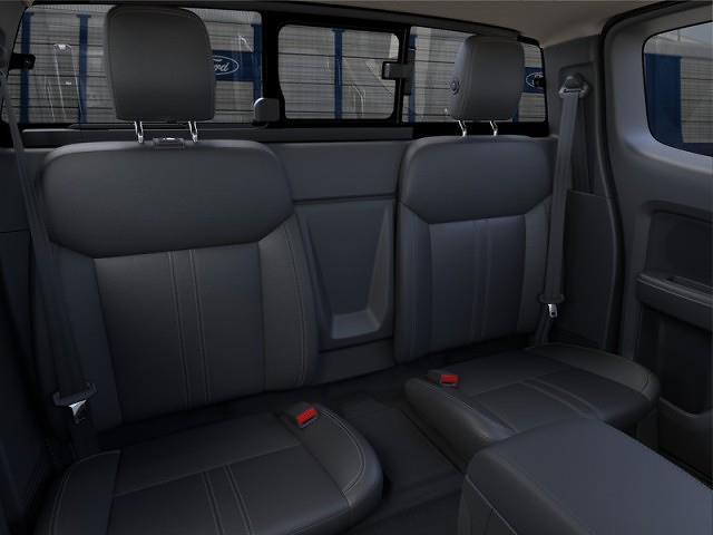 2021 Ford Ranger Super Cab 4x4, Pickup #F38661 - photo 10