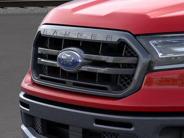 2021 Ford Ranger Super Cab 4x4, Pickup #F38661 - photo 16