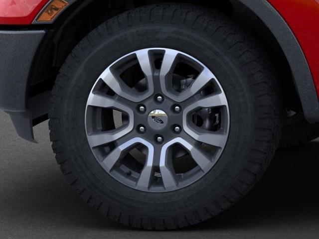 2021 Ford Ranger Super Cab 4x4, Pickup #F38661 - photo 18