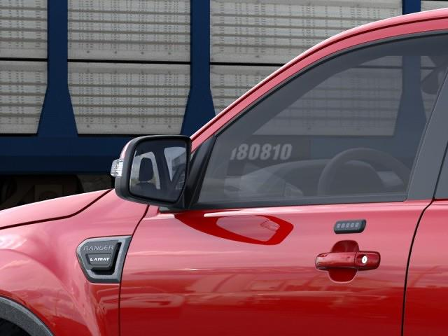 2021 Ford Ranger Super Cab 4x4, Pickup #F38661 - photo 19