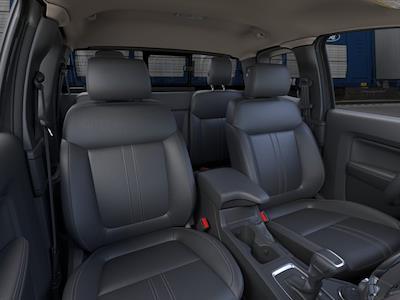 2021 Ford Ranger Super Cab 4x4, Pickup #F38661 - photo 9