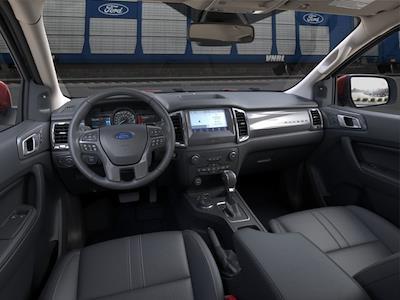 2021 Ford Ranger Super Cab 4x4, Pickup #F38661 - photo 8