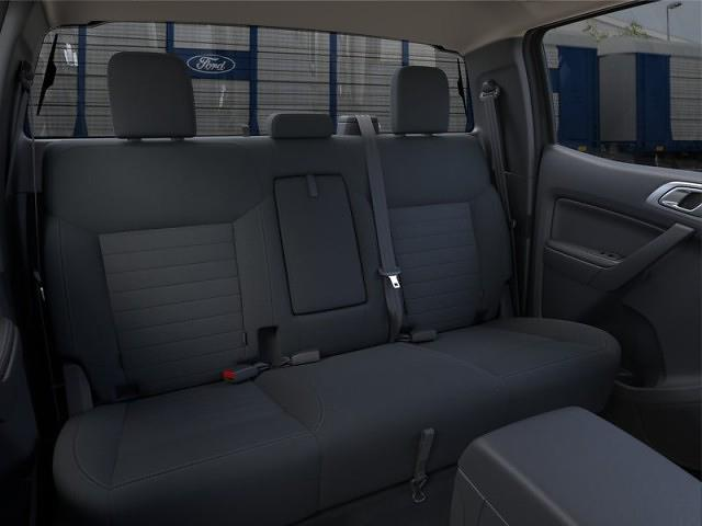 2021 Ford Ranger SuperCrew Cab 4x4, Pickup #F38667 - photo 11