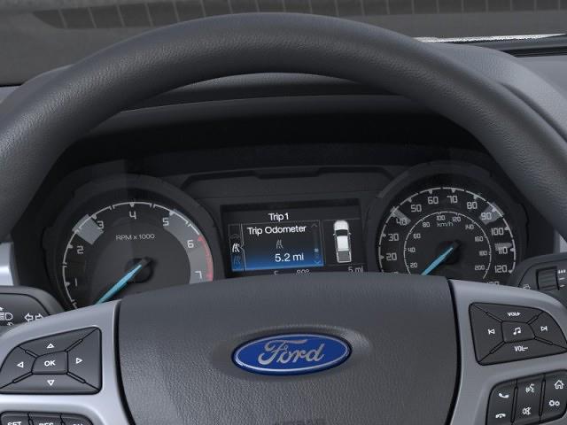 2021 Ford Ranger SuperCrew Cab 4x4, Pickup #F38667 - photo 13