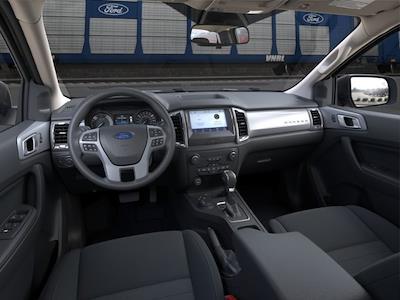 2021 Ford Ranger SuperCrew Cab 4x4, Pickup #F38667 - photo 9