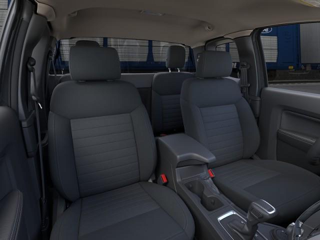 2021 Ford Ranger Super Cab 4x4, Pickup #F38668 - photo 9