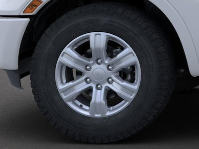 2021 Ford Ranger Super Cab 4x4, Pickup #F38668 - photo 18