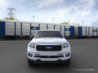 2021 Ford Ranger Super Cab 4x4, Pickup #F38668 - photo 5