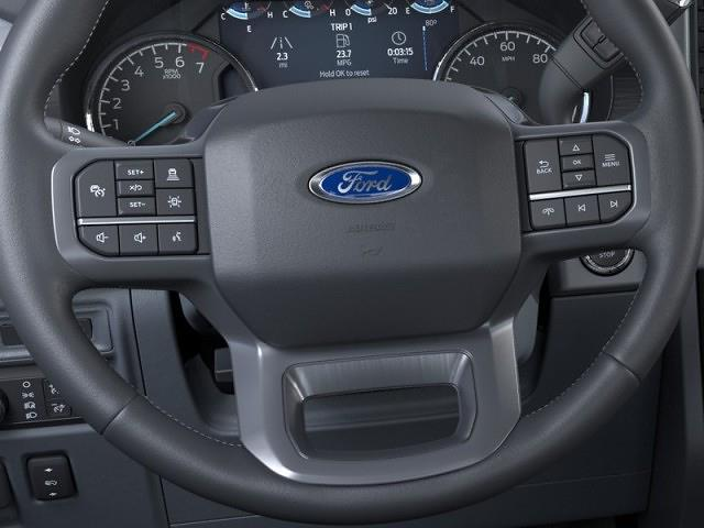 2021 Ford F-150 SuperCrew Cab 4x4, Pickup #F38670 - photo 12