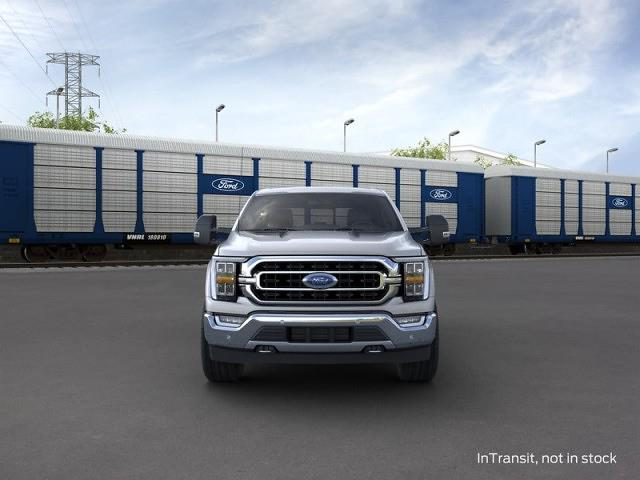 2021 Ford F-150 SuperCrew Cab 4x4, Pickup #F38670 - photo 6