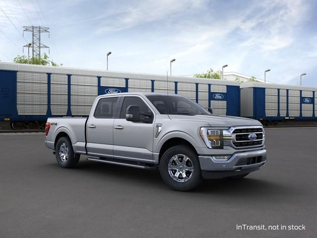2021 Ford F-150 SuperCrew Cab 4x4, Pickup #F38670 - photo 7