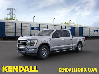 2021 Ford F-150 SuperCrew Cab 4x4, Pickup #F38670 - photo 1