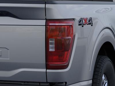 2021 Ford F-150 SuperCrew Cab 4x4, Pickup #F38670 - photo 21