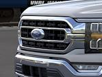 2021 Ford F-150 SuperCrew Cab 4x4, Pickup #F38670 - photo 17