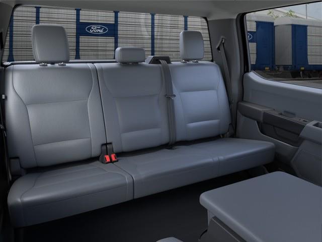 2021 Ford F-150 SuperCrew Cab 4x4, Pickup #F38674 - photo 11